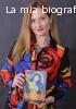 Antonella Tamiano, pittrice, scrittrice e poetessa