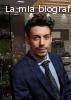Halim Hammani Biografia